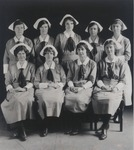 Yale School of Nursing Class of 1928