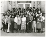 Yale School of Nursing Class of 1980