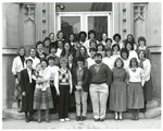 Yale School of Nursing Class of 1986
