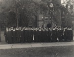 Yale School of Nursing Class of 1935