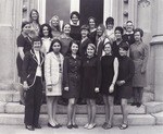 Yale School of Nursing Class of 1971