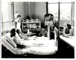 Yale School of Nursing educating Pediatric Patients