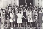 Yale School of Nursing Class of 1974