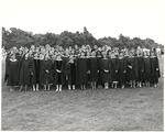Yale School of Nursing Class of 1993