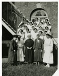 Yale School of Nursing Class of 1926 and Graduates of the Connecticut Training School for Nursing