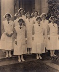 Yale School of Nursing Class of 1926