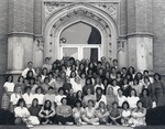 Yale School of Nursing Class of 1990