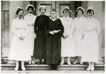 Yale School of Nursing First Faculty