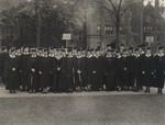 Yale School of Nursing Class of 1933