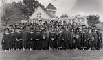 Yale School of Nursing Class of 1994