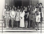 Yale School of Nursing Class of 1972