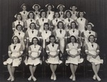 Yale School of Nursing Class of 1947w