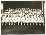 Yale School of Nursing Class of 1944