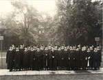 Yale School of Nursing Class of 1932