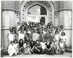 Yale School of Nursing Class of 1989