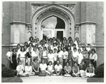 Yale School of Nursing Class of 1988