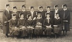 Yale School of Nursing Class of 1927