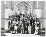 Yale School of Nursing Class of 1982