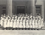 Yale School of Nursing Class of 1951