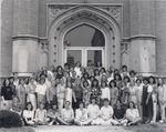 Yale School of Nursing Class of 1991