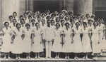 Yale School of Nursing Class of 1955
