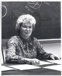 Sexton, Dorothy L., 1936-2006 by Yale University School of Nursing