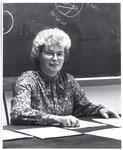 Sexton, Dorothy L., 1936-2006 by Yale University School of Nursing